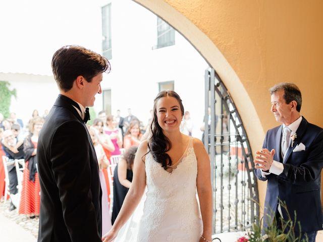 La boda de Alejandro y Laura en Alcalá De Henares, Madrid 64