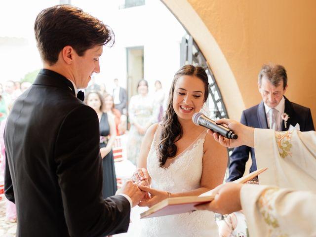 La boda de Alejandro y Laura en Alcalá De Henares, Madrid 65