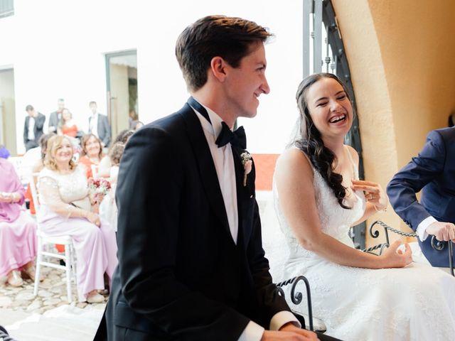 La boda de Alejandro y Laura en Alcalá De Henares, Madrid 67