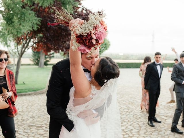 La boda de Alejandro y Laura en Alcalá De Henares, Madrid 71