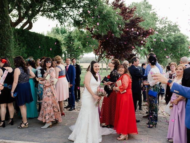 La boda de Alejandro y Laura en Alcalá De Henares, Madrid 74