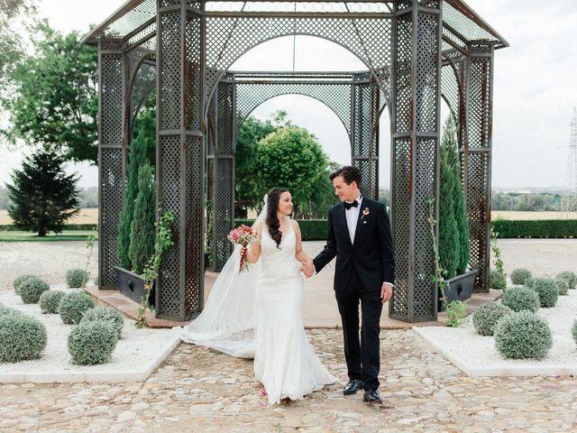 La boda de Alejandro y Laura en Alcalá De Henares, Madrid 78