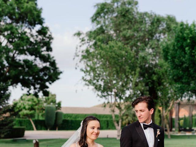 La boda de Alejandro y Laura en Alcalá De Henares, Madrid 80