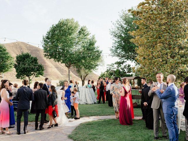 La boda de Alejandro y Laura en Alcalá De Henares, Madrid 91