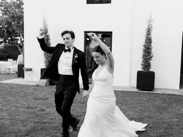 La boda de Alejandro y Laura en Alcalá De Henares, Madrid 97