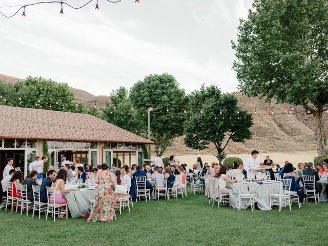 La boda de Alejandro y Laura en Alcalá De Henares, Madrid 100