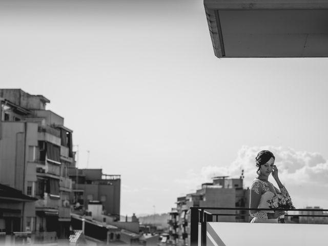La boda de Jordi y Laura en Castellar Del Valles, Barcelona 12