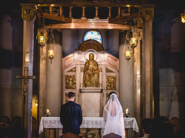 La boda de Jordi y Laura en Castellar Del Valles, Barcelona 14