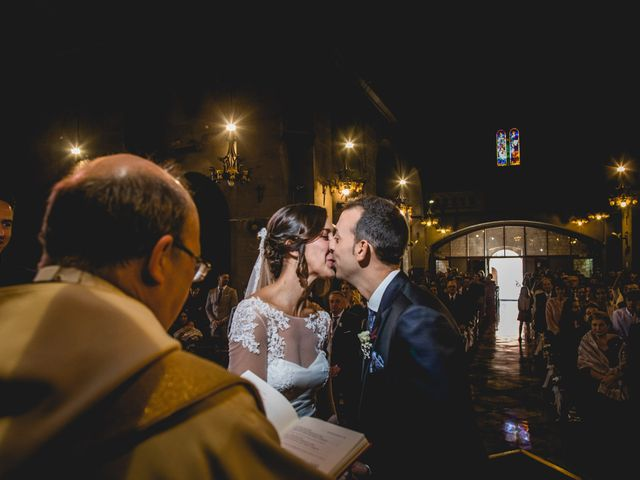 La boda de Jordi y Laura en Castellar Del Valles, Barcelona 15