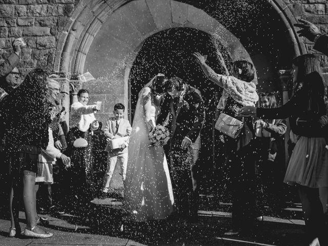 La boda de Jordi y Laura en Castellar Del Valles, Barcelona 16