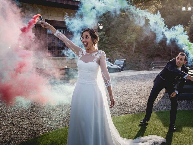 La boda de Jordi y Laura en Castellar Del Valles, Barcelona 18
