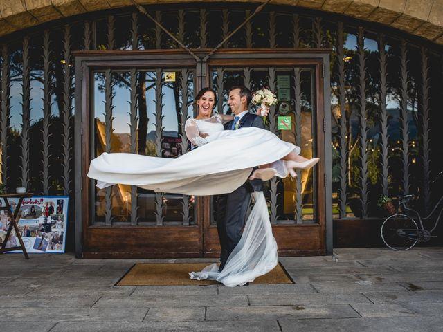 La boda de Jordi y Laura en Castellar Del Valles, Barcelona 20
