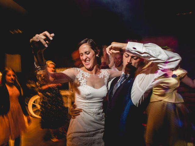 La boda de Jordi y Laura en Castellar Del Valles, Barcelona 31