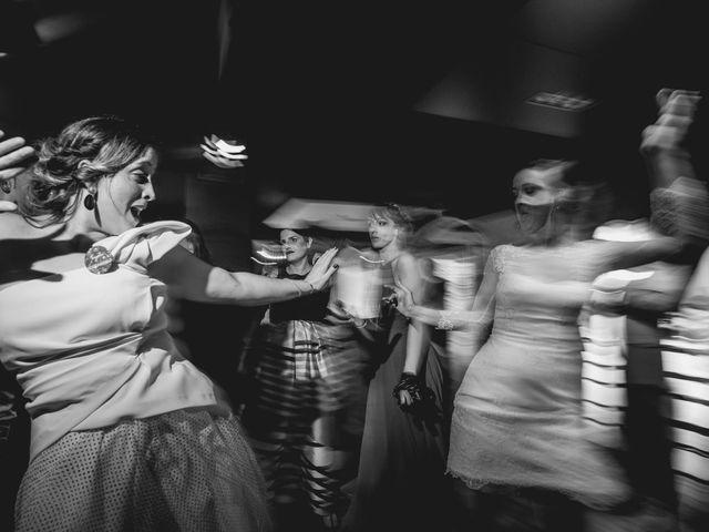 La boda de Jordi y Laura en Castellar Del Valles, Barcelona 32