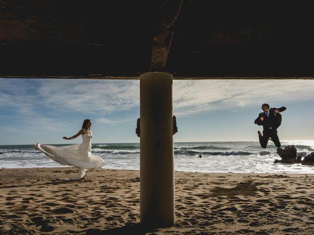 La boda de Jordi y Laura en Castellar Del Valles, Barcelona 34