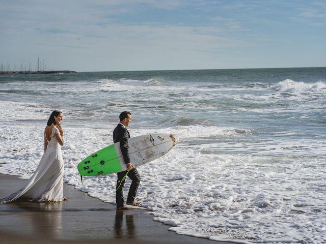 La boda de Jordi y Laura en Castellar Del Valles, Barcelona 36