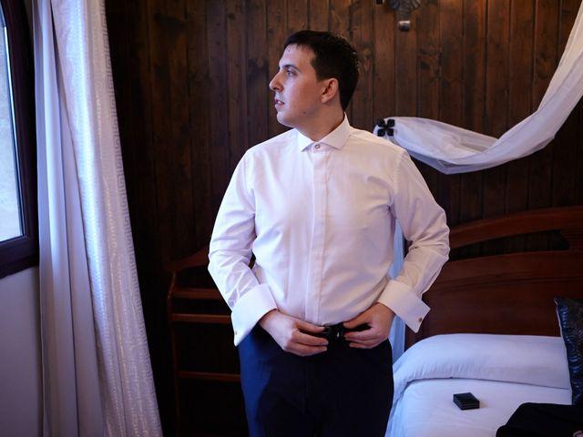 La boda de Jose y George en Zaragoza, Zaragoza 5
