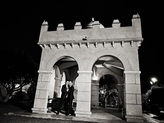 La boda de Jose y George en Zaragoza, Zaragoza 18