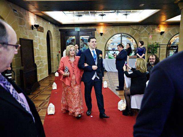 La boda de Jose y George en Zaragoza, Zaragoza 24