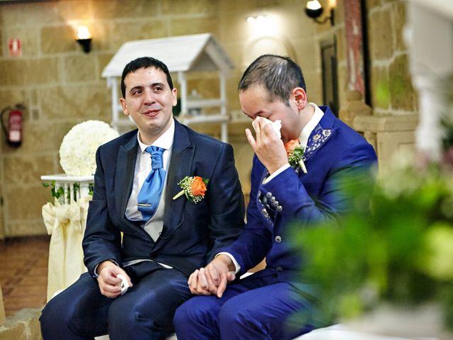 La boda de Jose y George en Zaragoza, Zaragoza 25