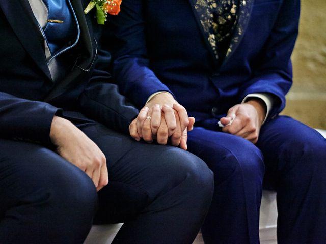 La boda de Jose y George en Zaragoza, Zaragoza 26