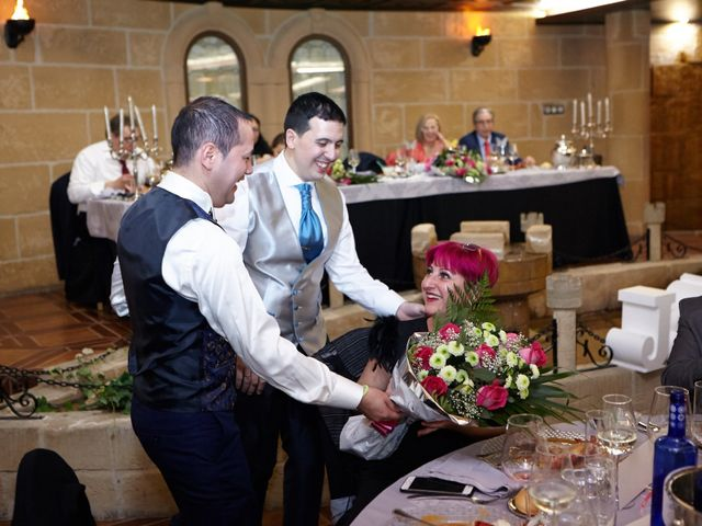 La boda de Jose y George en Zaragoza, Zaragoza 42