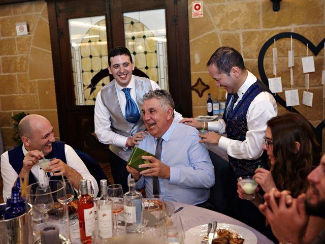 La boda de Jose y George en Zaragoza, Zaragoza 43