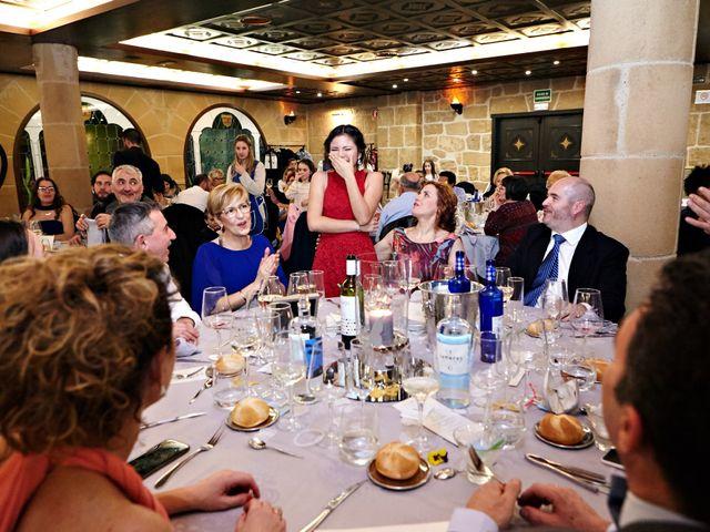 La boda de Jose y George en Zaragoza, Zaragoza 45