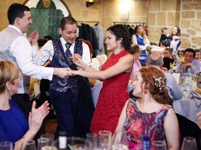La boda de Jose y George en Zaragoza, Zaragoza 46