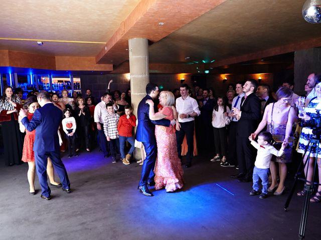La boda de Jose y George en Zaragoza, Zaragoza 57