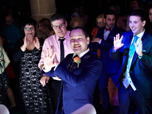 La boda de Jose y George en Zaragoza, Zaragoza 59