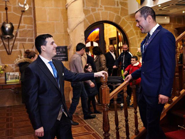 La boda de Jose y George en Zaragoza, Zaragoza 7