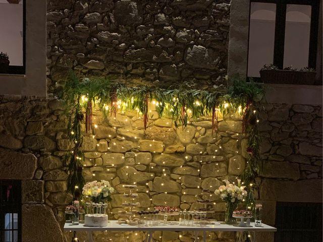 La boda de Toni y Melodi en Igualada, Barcelona 3