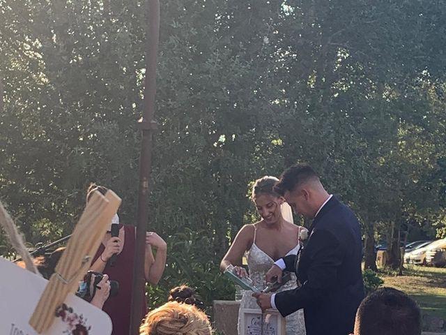 La boda de Toni y Melodi en Igualada, Barcelona 5