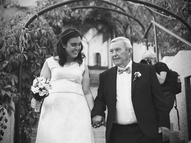 La boda de Luis y Laura en Granada, Granada 8
