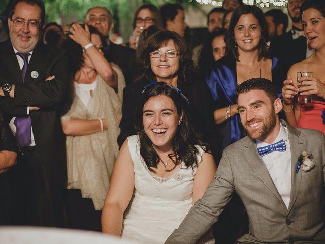 La boda de Luis y Laura en Granada, Granada 19