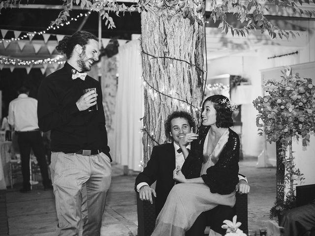 La boda de Luis y Laura en Granada, Granada 20