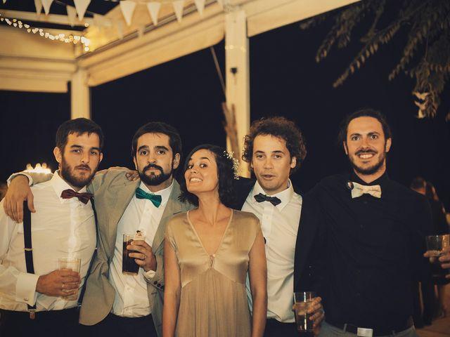 La boda de Luis y Laura en Granada, Granada 21