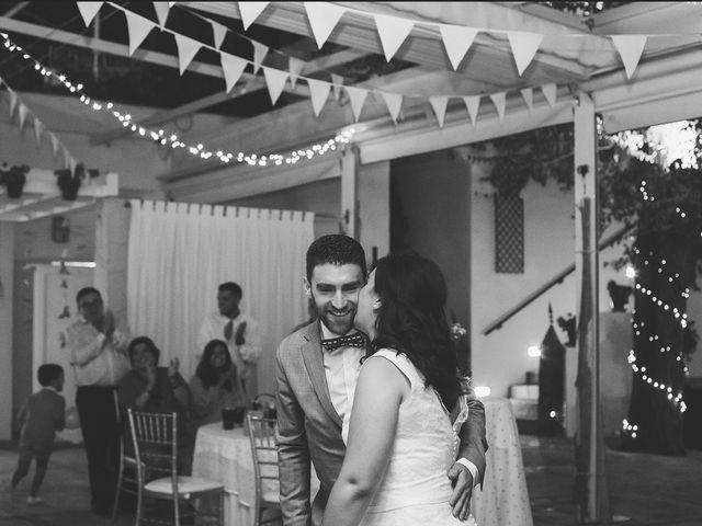 La boda de Luis y Laura en Granada, Granada 23