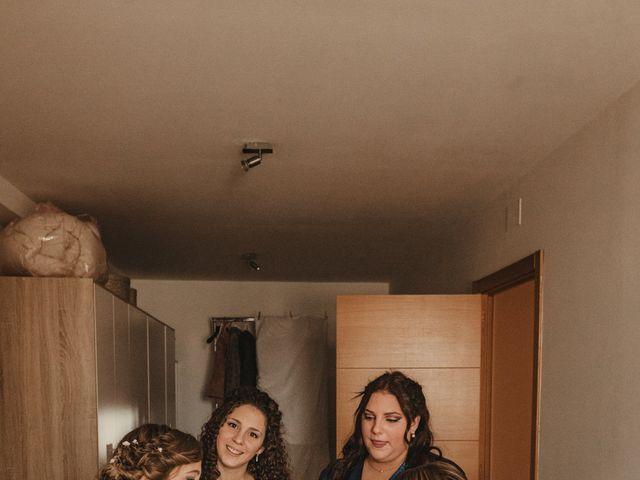 La boda de Cristopher y Mireia en Sant Cugat Del Valles, Barcelona 3
