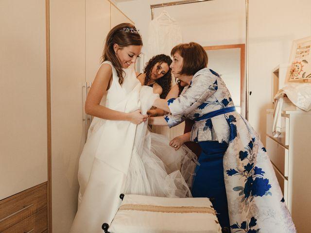 La boda de Cristopher y Mireia en Sant Cugat Del Valles, Barcelona 5