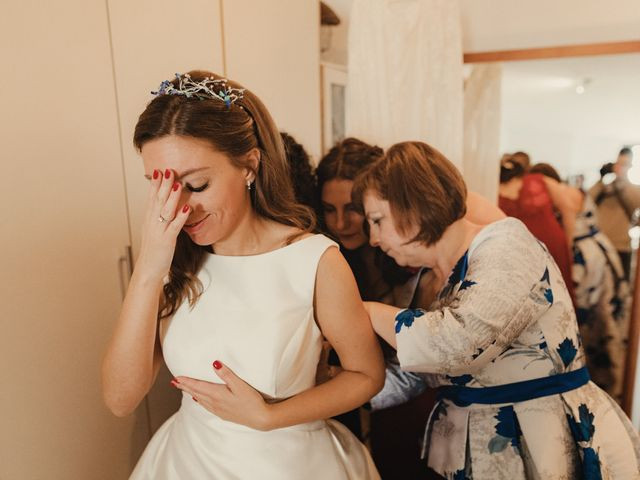 La boda de Cristopher y Mireia en Sant Cugat Del Valles, Barcelona 6