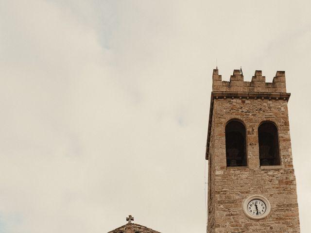 La boda de Cristopher y Mireia en Sant Cugat Del Valles, Barcelona 14