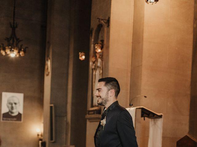 La boda de Cristopher y Mireia en Sant Cugat Del Valles, Barcelona 20