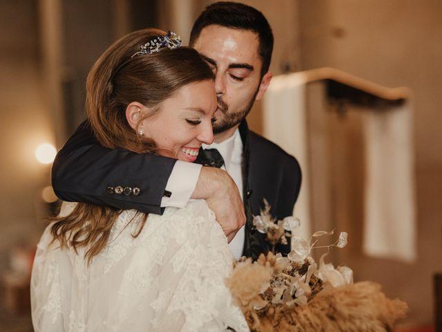 La boda de Cristopher y Mireia en Sant Cugat Del Valles, Barcelona 23