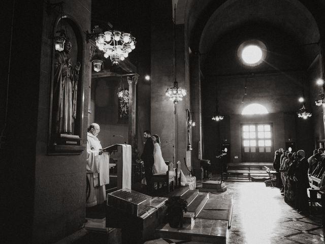 La boda de Cristopher y Mireia en Sant Cugat Del Valles, Barcelona 27