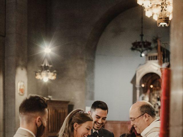 La boda de Cristopher y Mireia en Sant Cugat Del Valles, Barcelona 25