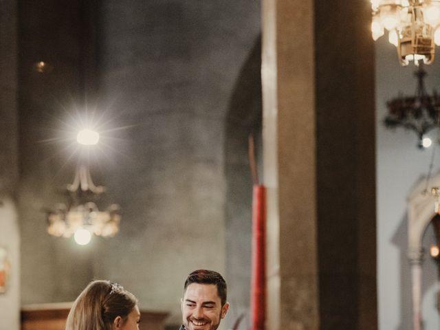 La boda de Cristopher y Mireia en Sant Cugat Del Valles, Barcelona 26