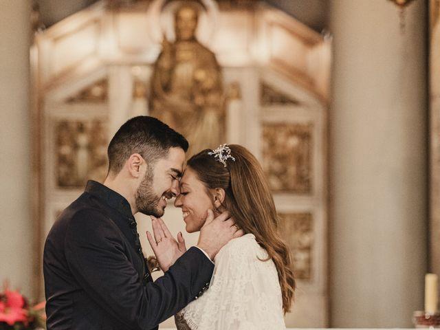 La boda de Cristopher y Mireia en Sant Cugat Del Valles, Barcelona 31