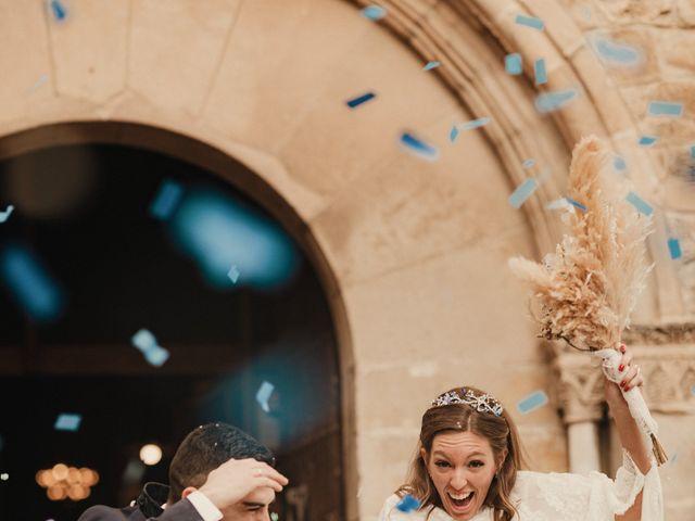 La boda de Cristopher y Mireia en Sant Cugat Del Valles, Barcelona 34